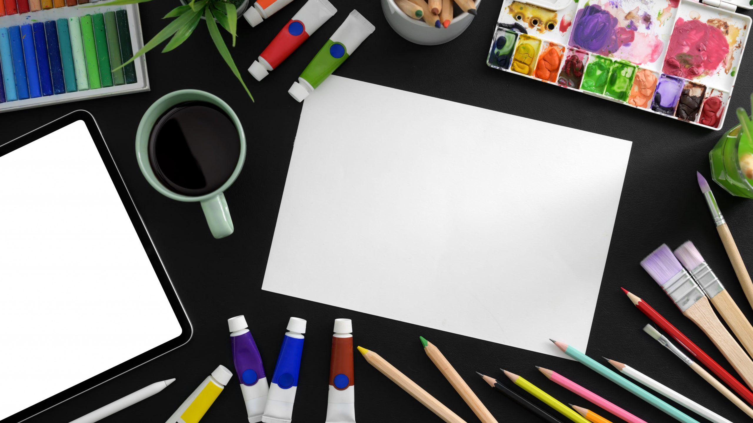 Mit Kreativität zum Erfolg